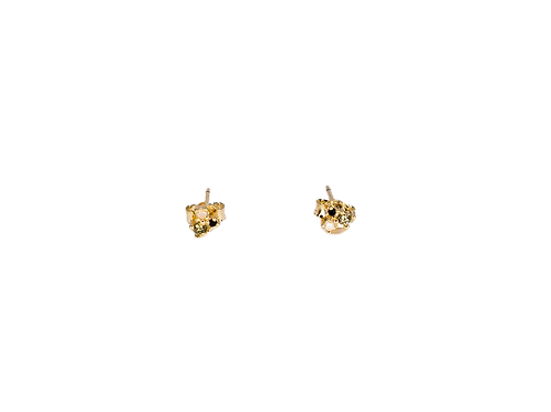"Earrings ""Summer''"