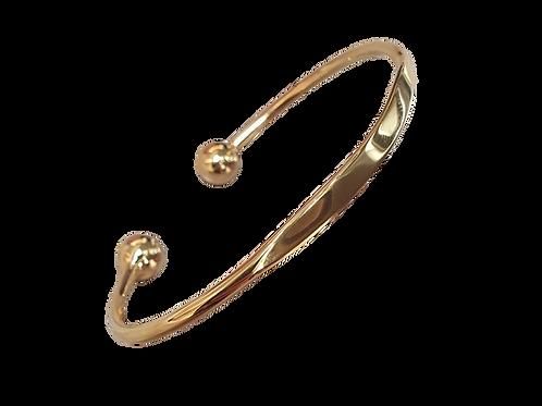 Silver bracelet ''Aeda''