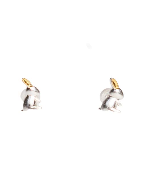 Earrings ''Bunny''