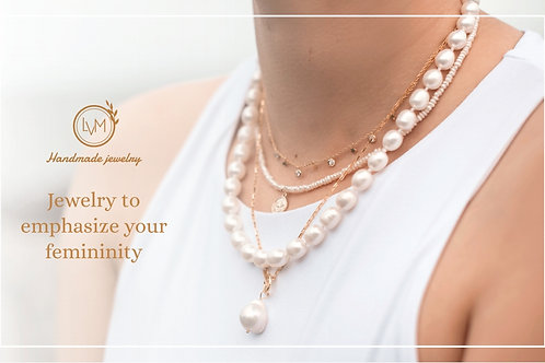 Gift coupon for all jewelry