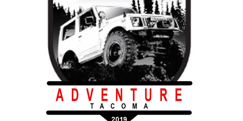 Adventure Tacoma - Overlanding Showcase