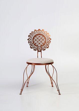 Cadeira Fla Industrial Version