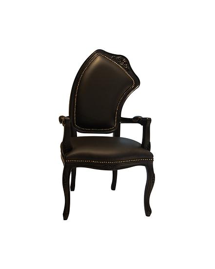 cadeira medalhão salsa design pedro franco frente