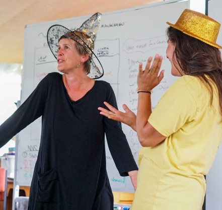 Local Permaculture Prodigy Teaches Community Resilience at Evolve Festival 2020