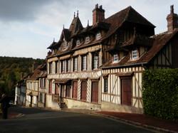 Maison où Ravel composa
