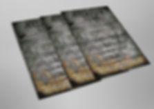 Aeternum Vale Business Cards