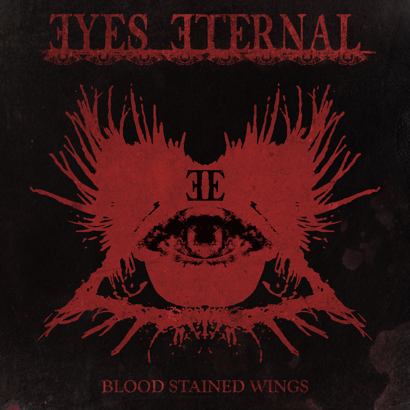 Eyes Eternal - Blood Stained Wings