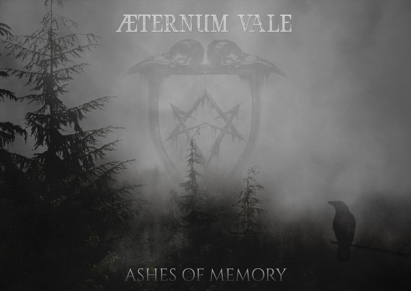 Aeternum Vale - Ashes Of Memory