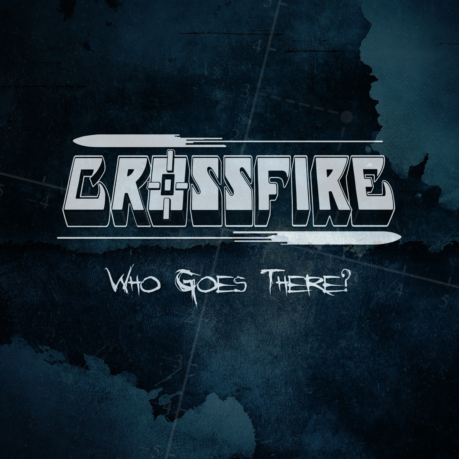Crossfire - Who Goes There? (Teaser)