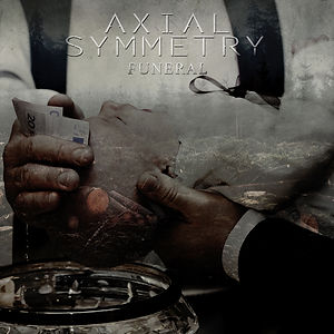 Axial Symmetry Funeral Single Cover Art