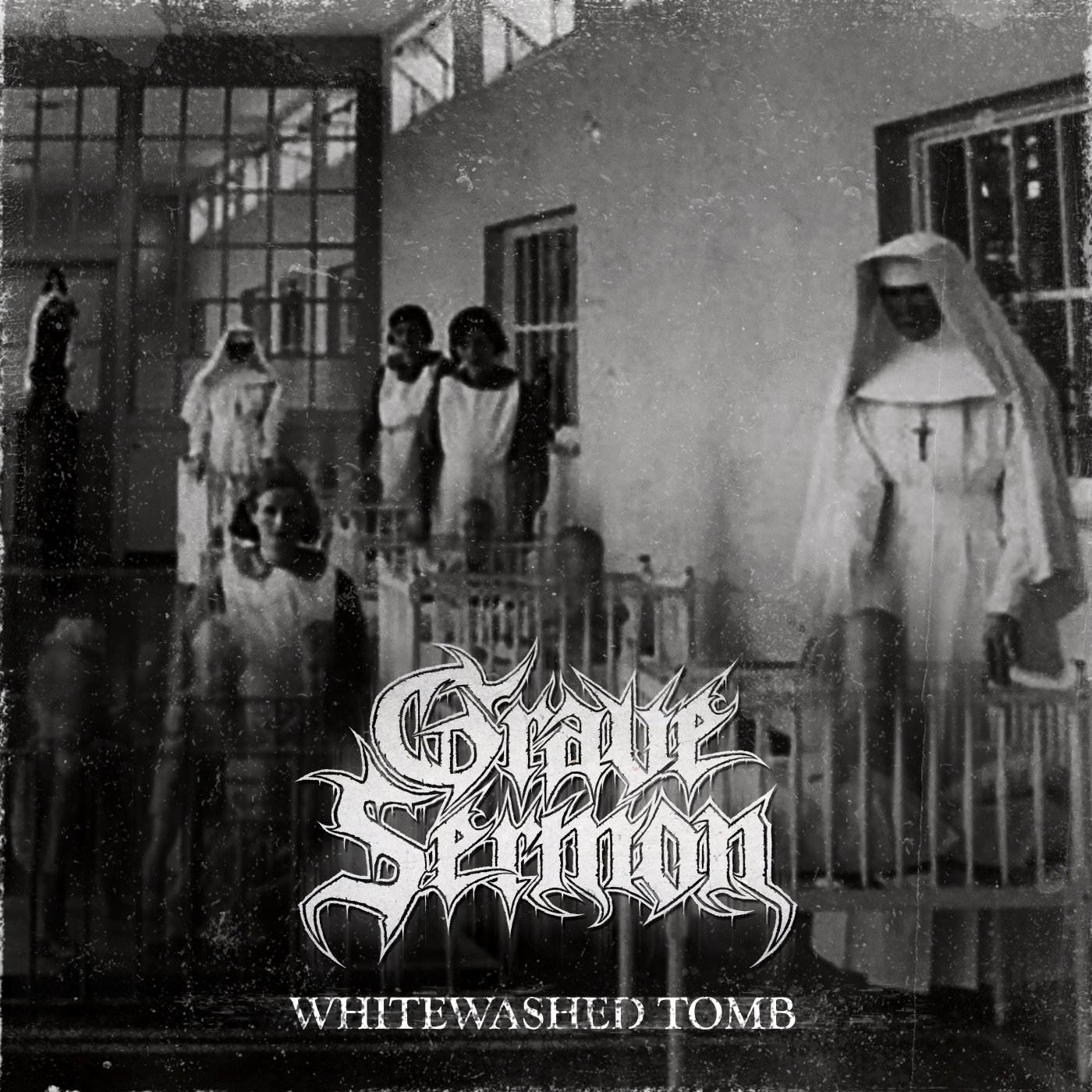 Grave Sermon - Whitewashed Tomb