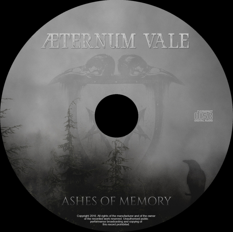 Aeternum Vale - AOM (Disc Image)