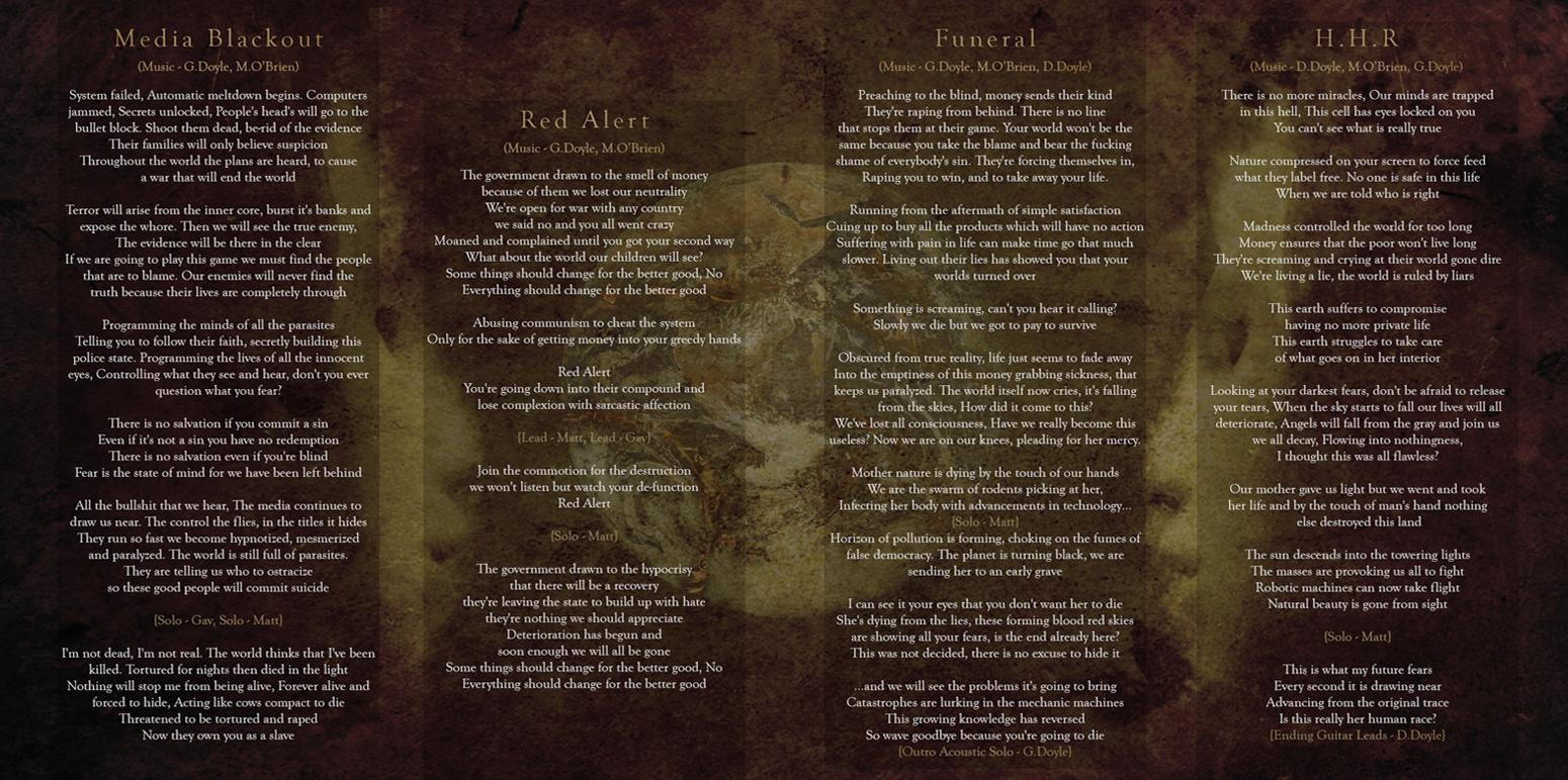 Axial Symmetry - NIL (Booklet 2)