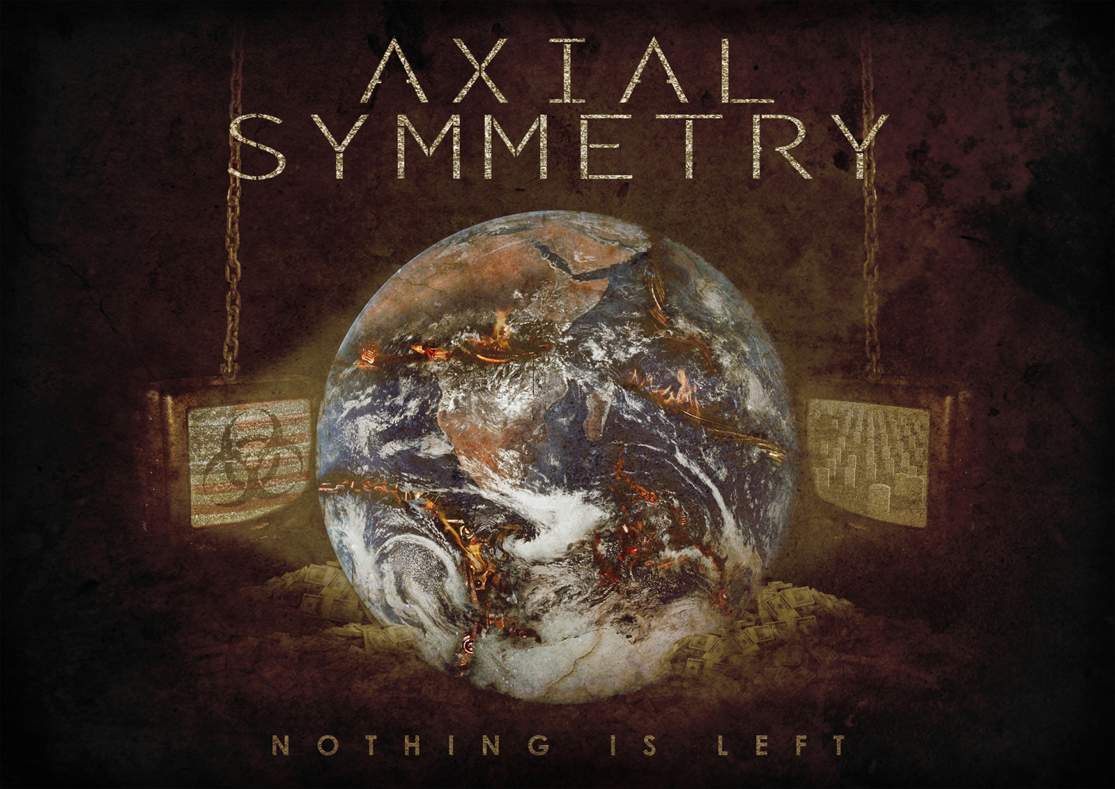 Axial Symmetry - Nothing Is Left