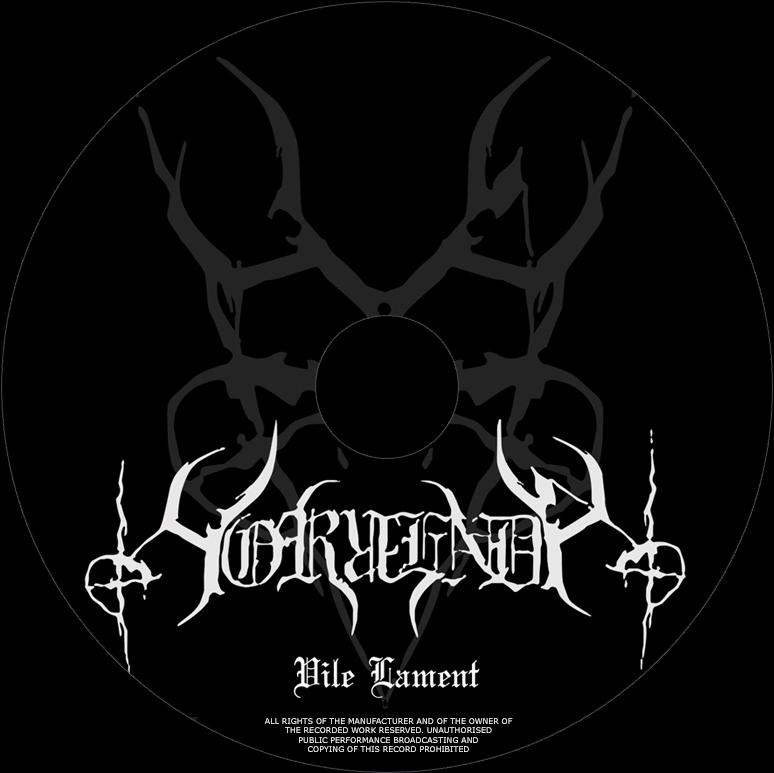 Horrenda - VL (Disc Image)