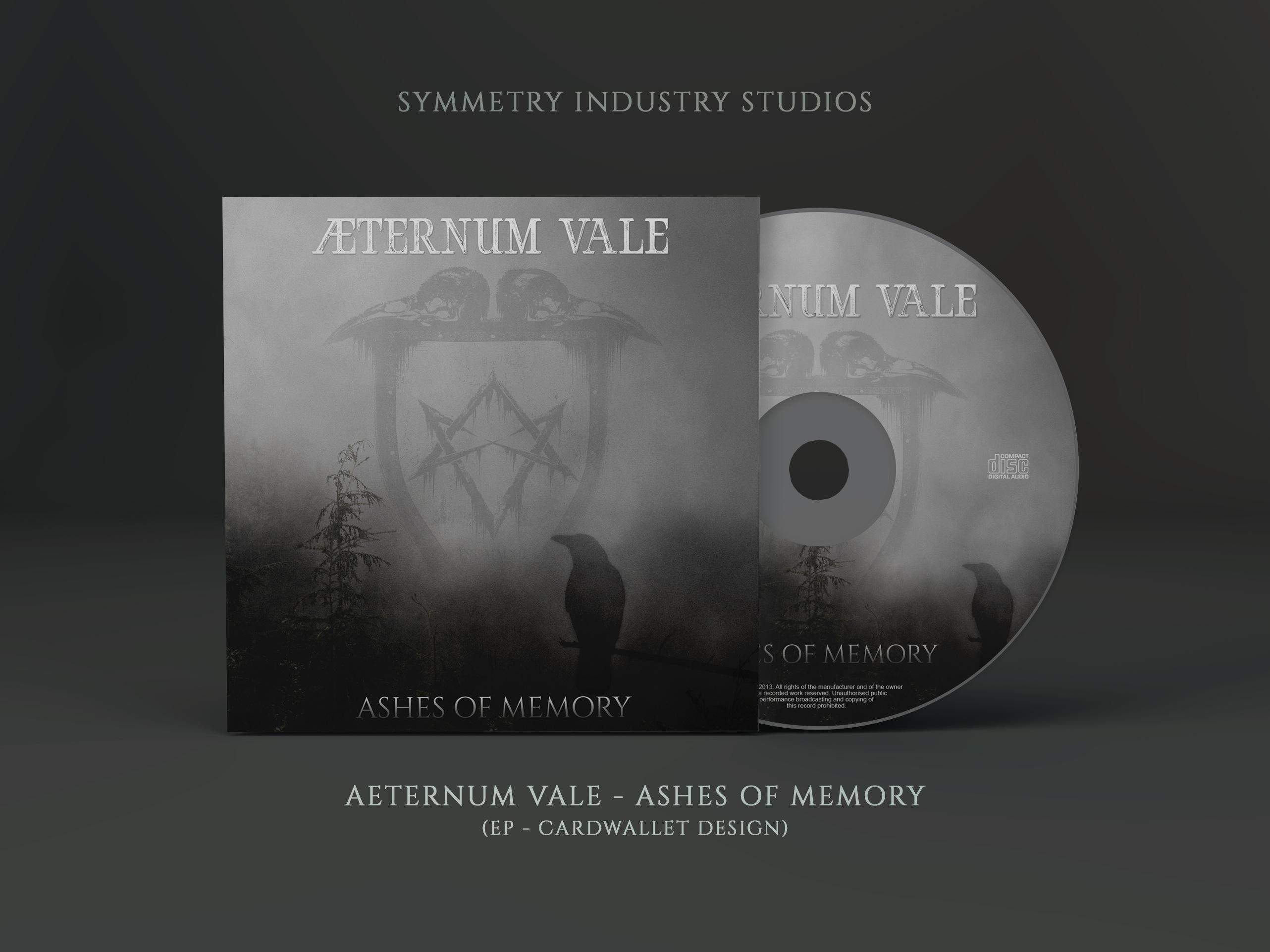 Aeternum Vale - AOM (Mock Up)