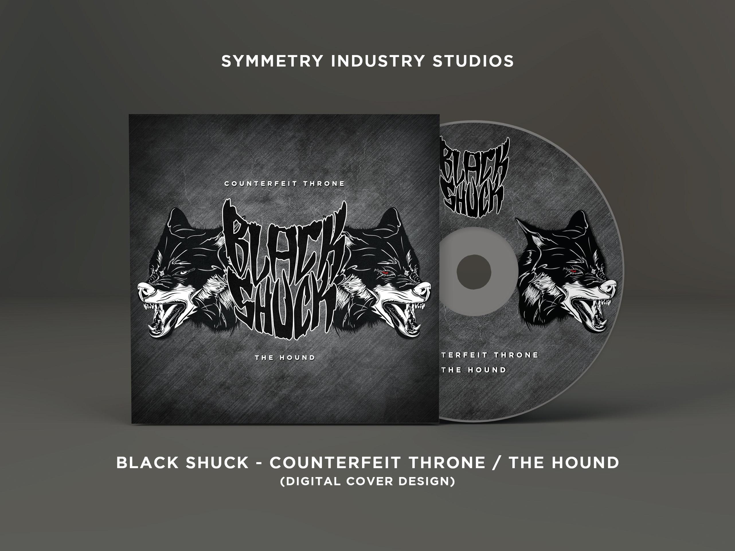 Black Shuck (Mockup)