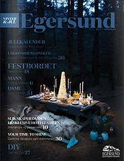 Jul i Egersund 2013, Egersund Sentrumsforening