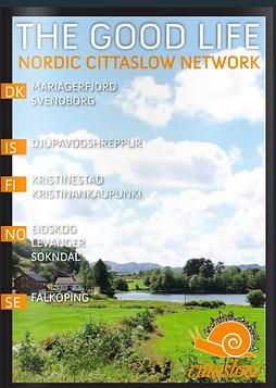 Nordic Cittaslo Network