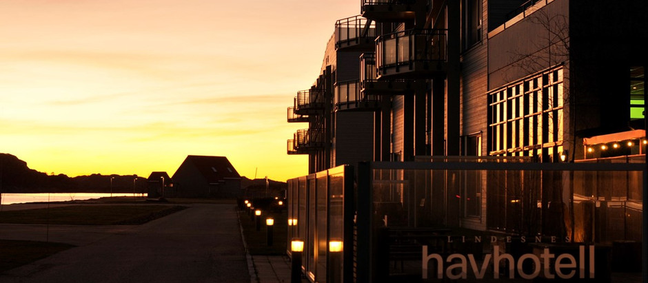 Lindesnes Havhotell