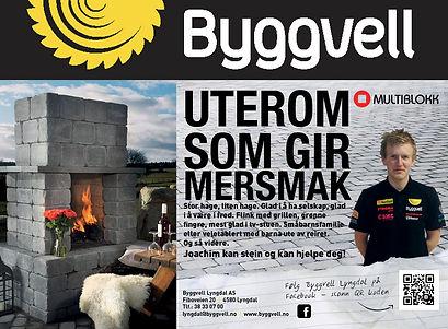 Byggvell Lyngdal avis