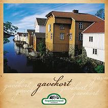 Sogndalstrand kulturhotell gavekort