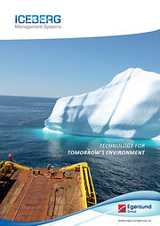 Egersund Group iceberg Management System