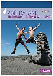 Visit dalane, Egersund, Bjerkreim, Lund