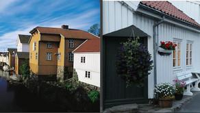 Galleri Rosengren, Sogndalstrand