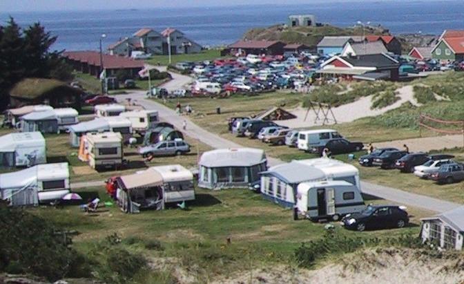 Ølberg Camping