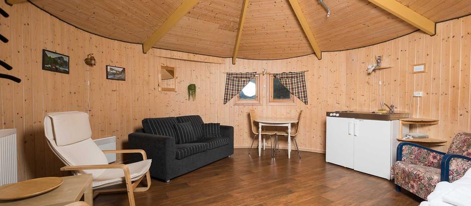 Bakkaåno camping & gjestegard