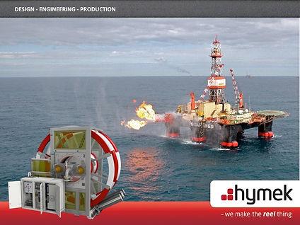 Hymek, design - engineering - production