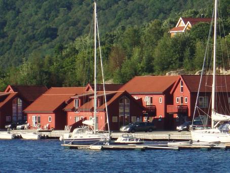 Lindesnes Fjordferie