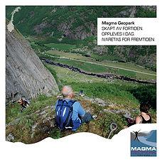 Generell brosjyre, Magma Geopark