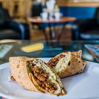 Breakfast Burrito Breckenridge