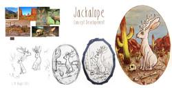 Jackalope Development
