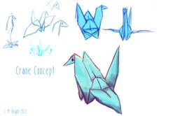 Crane concept