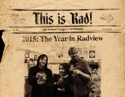 2015: The Year in Radview