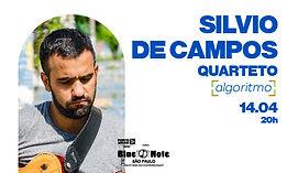 14.04 Silvio de Campos_Agenda Site BN.jp