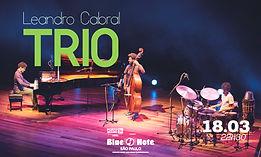 18.03 Leandro Cabral Trio_Agenda Site BN
