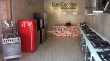 Inauguração da EuroCuccina