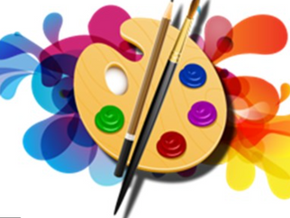 Adult Programming- Virtual Paint Party