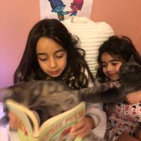 NEW: Bedtime Stories with Ms. Sara and Crew- LIVE on Facebook