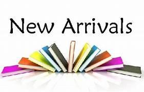 New Books in February!
