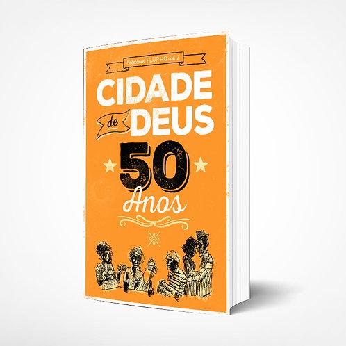 Coletânea Flup HQ vol. 2 : Cidade de Deus 50 anos