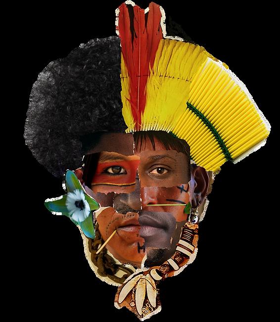 laboratório de narrativas negras e indígenas