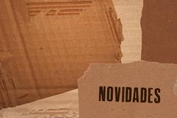 NOVIDADES