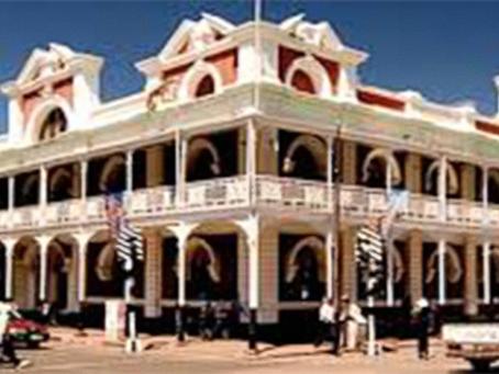 The National Gallery of Zimbabwe in Bulawayo