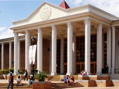 The University of the Western Cape, South Africa