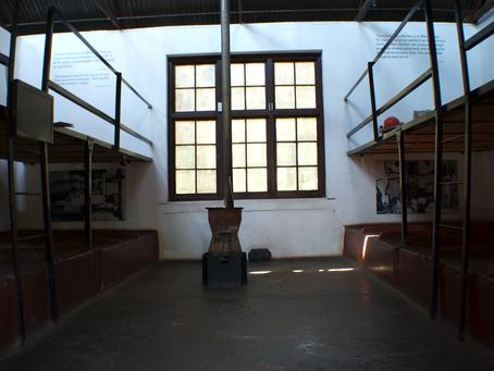 Workers' Museum in Johannesburg